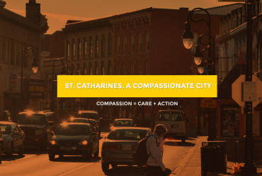 Mayor launches Compassionate City website