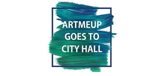 Art Me Up exhibit Comes to City  Hall