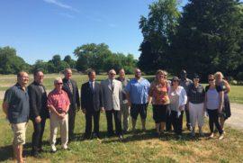 Site of Future Niagara Regional Housing Development Announced