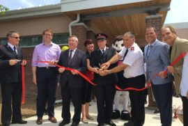 Congratulations Salvation Army St. Catharines – more than 130 years of service