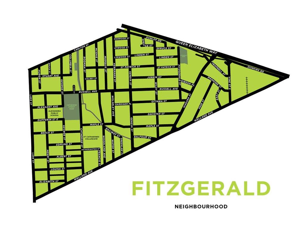 Fitzgerald Neighbours Community Group