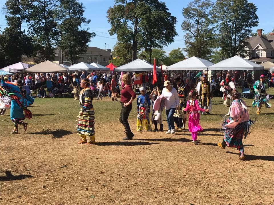 Niagara Regional Native Center Annual Pow Wow