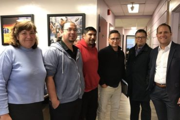 Niagara Region Native Centre Partnership