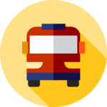 inter-municipal transit